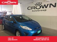 2013 Ford Fiesta 5dr HB SE Winnipeg MB