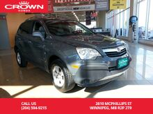 2008 Saturn VUE FWD 4dr I4 XE Winnipeg MB