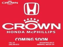 2008 Honda Civic Hybrid  Winnipeg MB