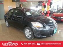 2007 Toyota Yaris  Winnipeg MB