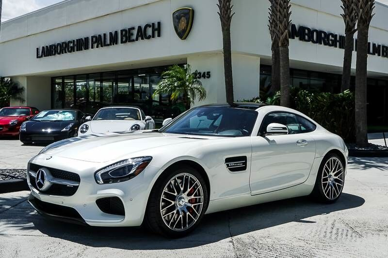 2016 mercedes benz amg gt s west palm beach fl 19258364. Black Bedroom Furniture Sets. Home Design Ideas