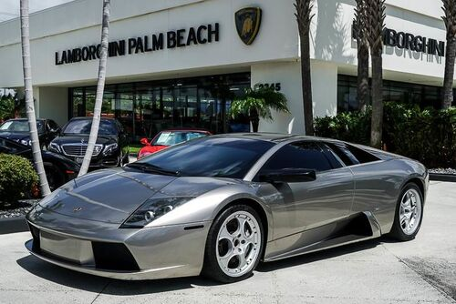Lamborghini Dealership Palm Beach Fl Used Cars