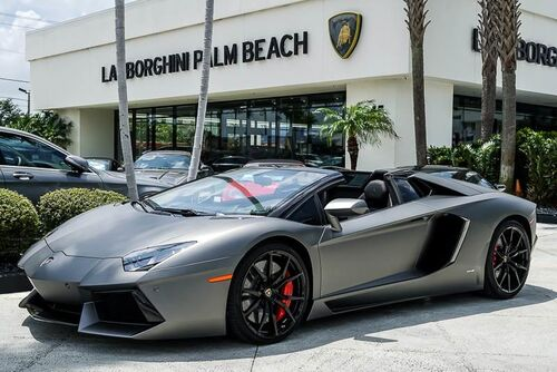 New Exotic Cars West Dealership Los Angeles