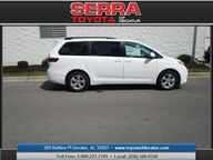 2017 Toyota Sienna LE Decatur AL
