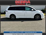 2017 Toyota Sienna SE Decatur AL