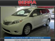 2017 Toyota Sienna Limited Premium Decatur AL