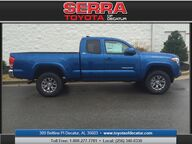 2017 Toyota Tacoma SR5 Decatur AL