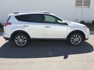2017 Toyota RAV4 Hybrid Limited Decatur AL