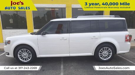 2014_Ford_Flex_SEL AWD_ Indianapolis IN
