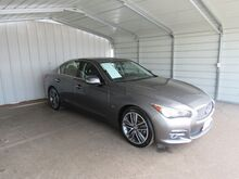 2015_Infiniti_Q50_Base AWD_ Dallas TX
