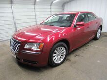 2013_Chrysler_300_RWD_ Dallas TX