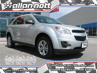 2010 Chevrolet Equinox FWD 4dr LS Lima OH
