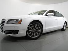 2011_Audi_A8 L_4dr Sdn_ Cary NC