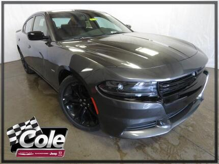 2017 Dodge Charger R/T RWD Marshall MI