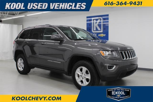 2014 Jeep Grand Cherokee 4WD 4dr Laredo Grand Rapids MI