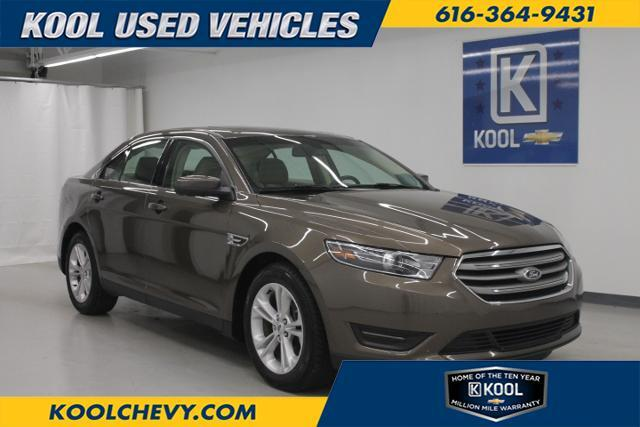 2015 Ford Taurus 4dr Sdn SEL AWD Grand Rapids MI