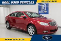 2013 Buick LaCrosse 4dr Sdn Leather FWD Grand Rapids MI