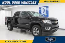 2015 Chevrolet Colorado 4WD Crew Cab 128.3 Z71 Grand Rapids MI