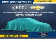 2016 Chevrolet Traverse AWD 4dr LT w/1LT Grand Rapids MI