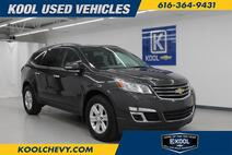 2013 Chevrolet Traverse AWD 4dr LT w/1LT Grand Rapids MI
