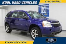 2007 Chevrolet Equinox AWD 4dr LS Grand Rapids MI