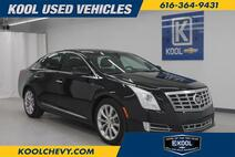 2014 Cadillac XTS 4dr Sdn Luxury AWD Grand Rapids MI