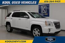 2016 GMC Terrain AWD 4dr SLT Grand Rapids MI