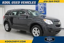 2014 Chevrolet Equinox FWD 4dr LS Grand Rapids MI