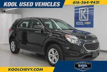 2016 Chevrolet Equinox AWD 4dr LS Grand Rapids MI