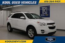 2014 Chevrolet Equinox AWD 4dr LT w/2LT Grand Rapids MI