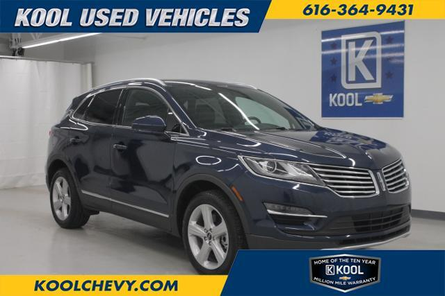 2016 Lincoln MKC AWD 4dr Premier Grand Rapids MI