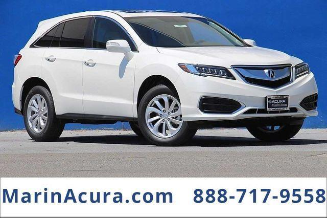2018 Acura RDX AWD Bay Area CA