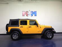 2013 Jeep Wrangler Unlimited 4WD 4dr Rubicon Christiansburg VA