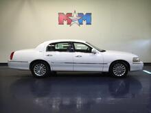 2003 Lincoln Town Car 4dr Sdn Executive Christiansburg VA