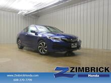 2016 Honda Accord 2dr I4 CVT LX-S Madison WI