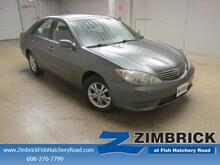 2005 Toyota Camry 4dr Sdn LE V6 Auto Madison WI