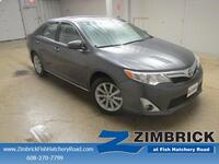 Toyota Camry 4dr Sdn I4 Auto XLE *Ltd Avail* 2014