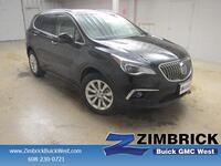 Buick Envision FWD 4dr Essence 2017