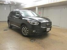 2014 INFINITI QX60 AWD 4dr Madison WI