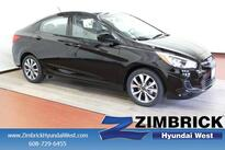 Hyundai Accent Value Edition Sedan Automatic 2017