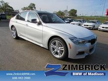 2017 BMW 3 Series 340i xDrive Sedan Madison WI