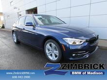 2017 BMW 3 Series 330i xDrive Sedan Madison WI