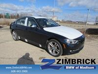 BMW 3 Series 330i xDrive Sedan 2017