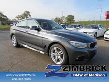 2017 BMW 3 Series 330i xDrive Gran Turismo Madison WI