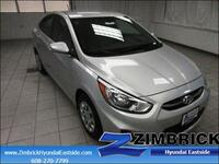 Hyundai Accent SE Sedan Automatic 2017