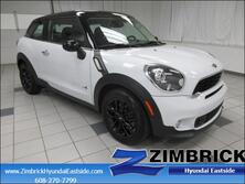 MINI Cooper Paceman ALL4 2dr S 2014