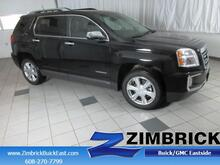 2017 GMC Terrain FWD 4dr SLT Madison WI