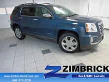 2016 GMC Terrain AWD 4dr SLT Madison WI