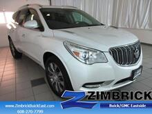 2017 Buick Enclave AWD 4dr Premium Madison WI