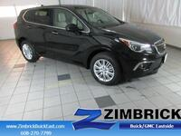 Buick Envision AWD 4dr Preferred 2017